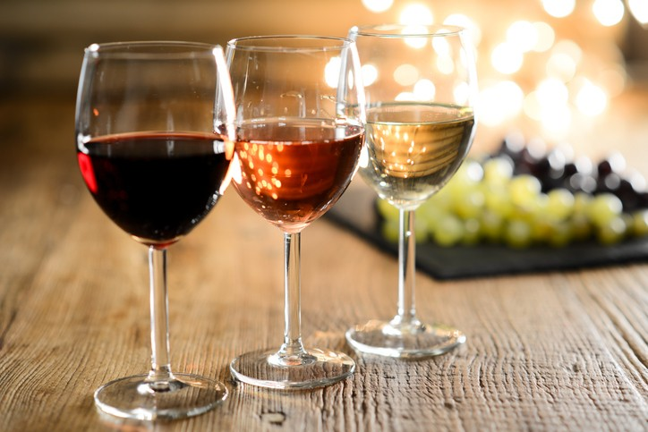 With Wines there is a Flavour for almost any Taste